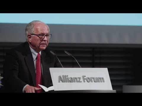Day One - Part 2 - Europe and the Mediterranean in Times of Migration: Challenges and Opportunities