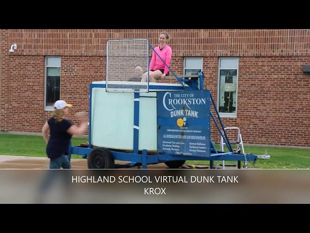 Highland Virtual Dunk Tank