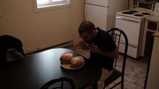 How to make the perfect sandwich, XXXL manwich