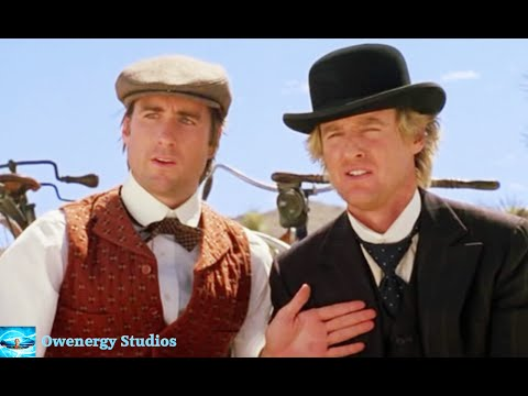 Owen Wilson & Luke Wilson Are The Same.