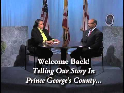 Telling Our Story in Prince George's County