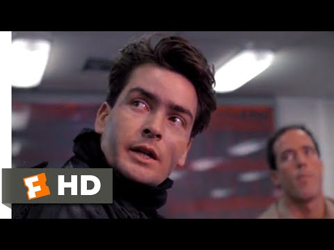 Navy SEALS (1990) - Naval Intelligence Scene (4/11) | Movieclips