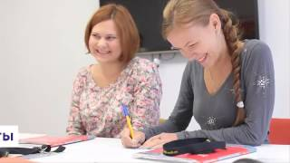 Корпоративное обучение английскому