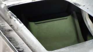 Дэу Ланос, Сенс, Шанс- ставим фильтр салона.(Дэу Ланос, Сенс, почему не греет печка-- http://youtu.be/fNWlQ3CjwM4., 2013-11-18T17:55:55.000Z)