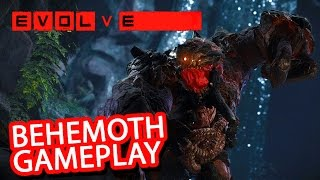 Behemoth: Evolve