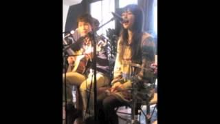 2010/7/9 渋谷Encoreにて 「みんなのうた」で流れていた松千さんの「君...