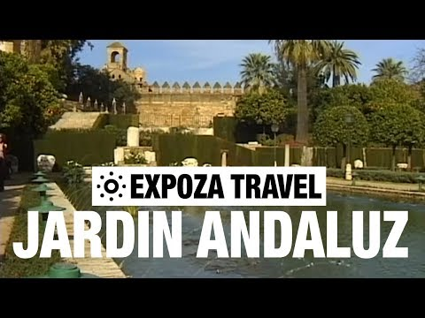 Jardin Andaluz (Spain) Vacation Travel Video Guide