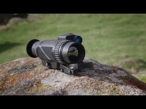 OFFICIAL OPTIX MOVIE - Night and thermal imaging hunting products