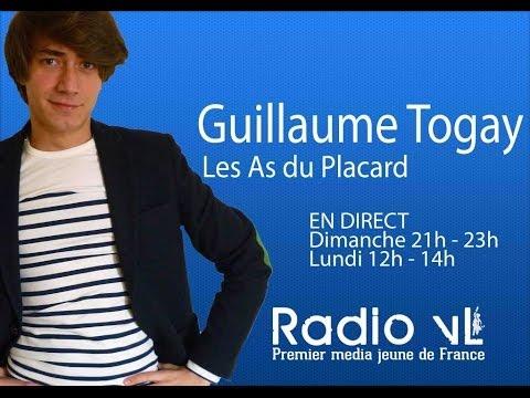 Mathieu La Nouvelle Star invité des As du placard (interview)