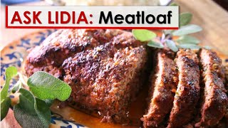 Video Ask Lidia: Meatloaf download MP3, 3GP, MP4, WEBM, AVI, FLV Januari 2018