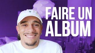 MISTER V - FAIRE UN ALBUM