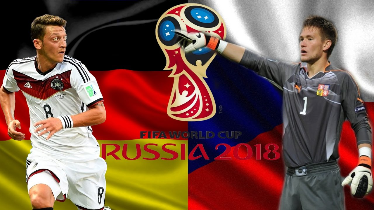 germany vs czech republic