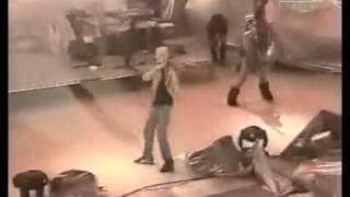 Scooter - Posse (I Need You On The Floor)(Live Poland 2001)