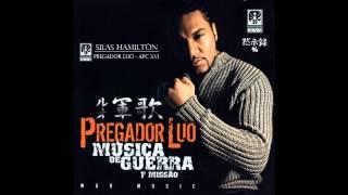 Vitor Belfort Theme - Pregador Luo - Música de Guerra - 1ª Missão - 2008