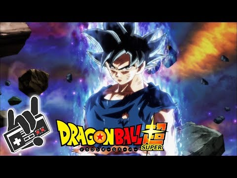 Dragon Ball Super - Ultra Instinct Reborn (Remastered) | Epic Cover