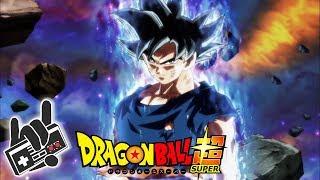 Dragon Ball Super - Ultra Instinct Reborn (Remastered)  | Epic Cover