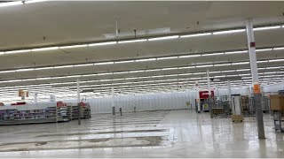 Big Kmart Closing update 2– Harrison, OH #KmartClosing2019 — 11/30/2019