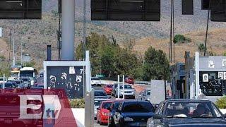 Ponen en marcha operativo carretero por puente vacacional / Titulares de la tarde