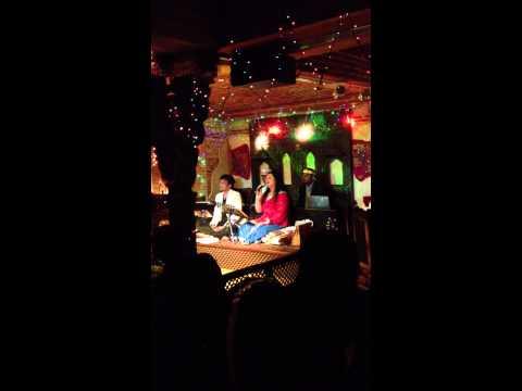 Live entertainment @Antique Bazaar,Four Points Sheraton, Bur Dubai