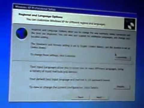 Cara format Install ulang WIndows 7. Yon Gress | Doovi