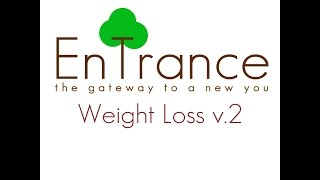 (50') Weight loss - A deeper motivation for weight loss - Guided Self Help Hypnosis/Meditation.