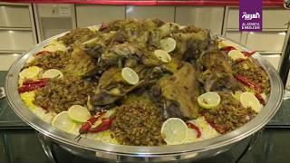 Jreesh, Girsan, Kbaiba: take a closer look at some Saudi traditional dishes