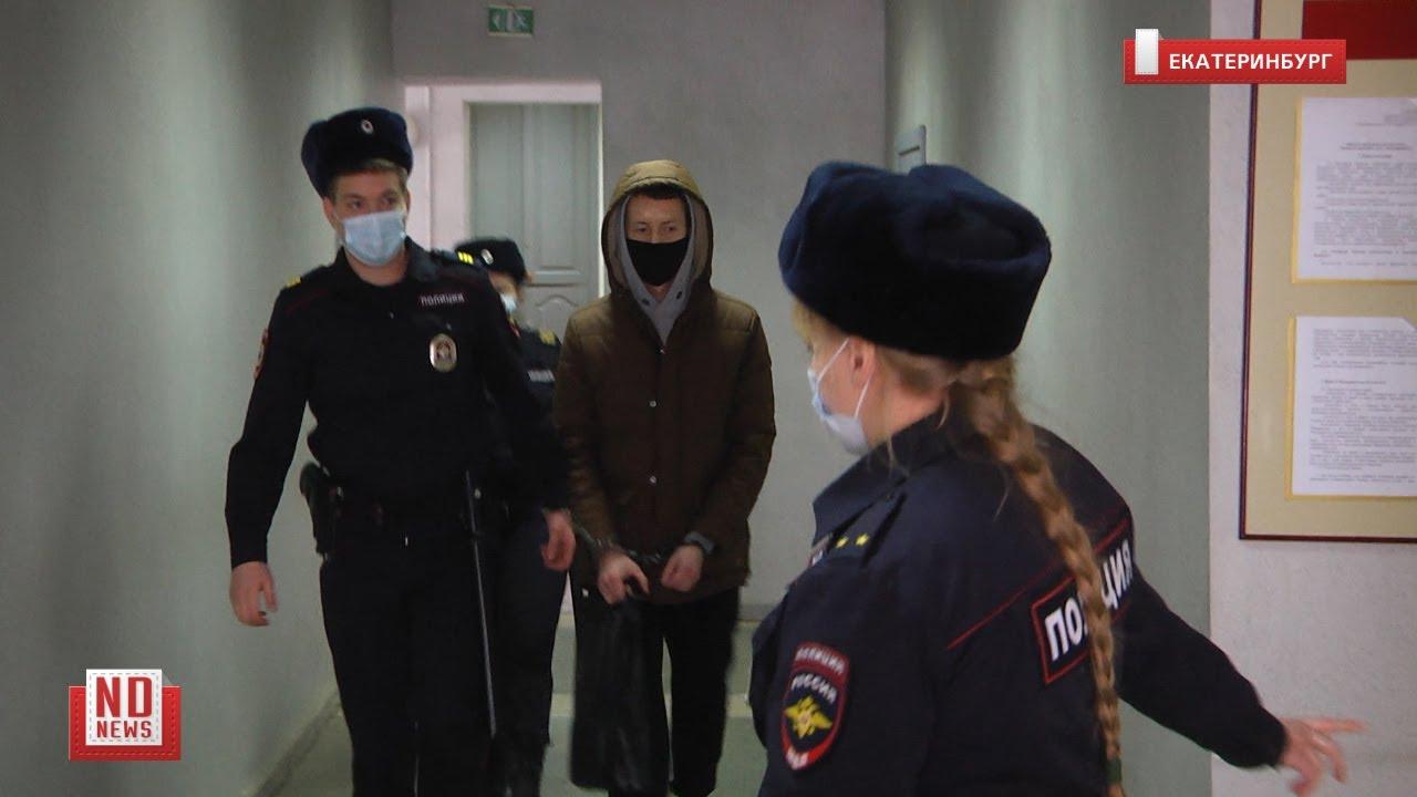 Последнее слово Владимира Васильева, убившего двоих в ДТП