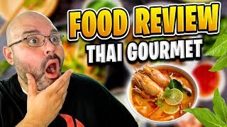 Food Review:  Thai Gourmet (Avondale AZ)