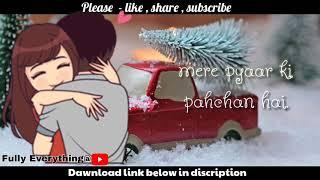 Clip India _ Tu jaan hai, arman hai   whatsapp status song  
