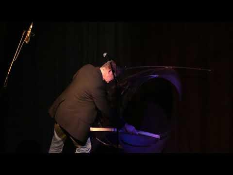 Jan Heinke: Der Leiermann - live im Club Voltaire