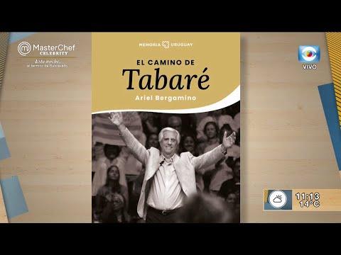 Ariel Bergamino: El camino de Tabaré