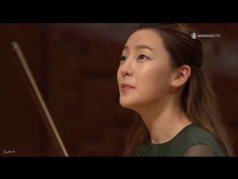 Clara-Jumi Kang: Glazunov, Meditation, Op.32 (Encore 3/3)