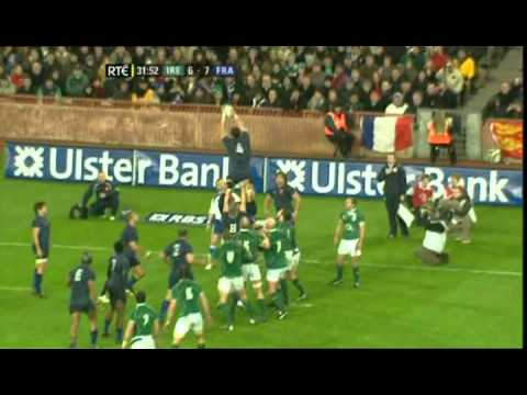 Irelands Grand Slam Glory Disc 2