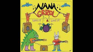 Watch Nana Grizol Broken Cityscapes video