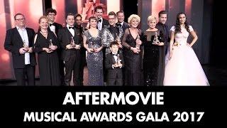 Musical Awards Gala 2017