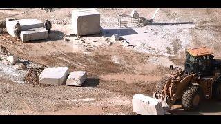 Maden Mermer Üretici ve Sanayici İşadamları Derneği Tanıtım Filmi