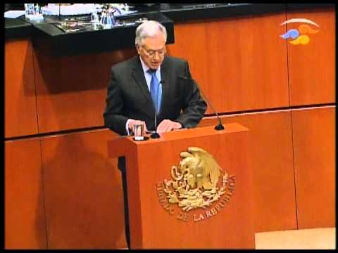 MVS hace la labor sucia de Peña Nieto en caso Aristegui: Sen. Bartlett