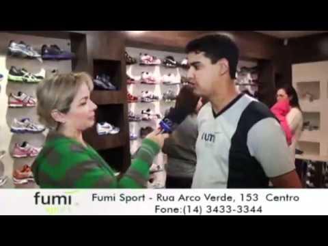 Desafio de Verão 2012 com Fumi Sport