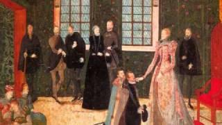 John Dowland, Queen Elizabeth
