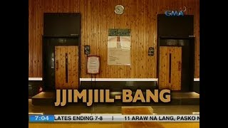 UB: Wellness center o Jjim-Jiil Bang, patok sa Korea tuwing winter