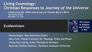 Living Cosmology: Ecofeminism