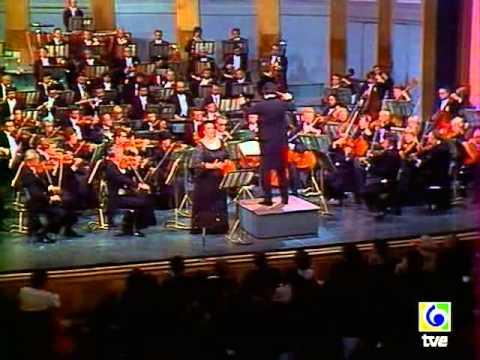 R. Strauss:Vier letzte lieder,Montserrat Caballé ,Alain Lombard ,1977.