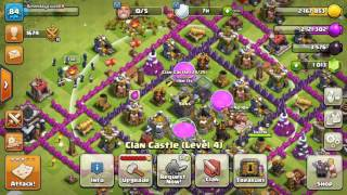 Amazing cheap army composition in clash of clans