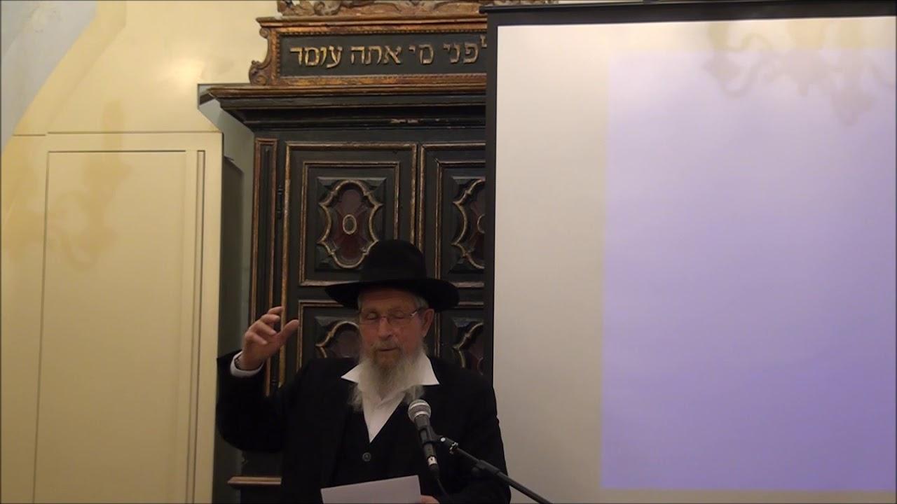"""חידוש שירת הלויים בדורנו - הרב ישראל אריאל שליט""""א"""