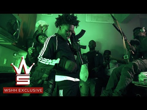 """Quin NFN """"Thotiana Remix"""" (WSHH Exclusive - Official Music Video)"""