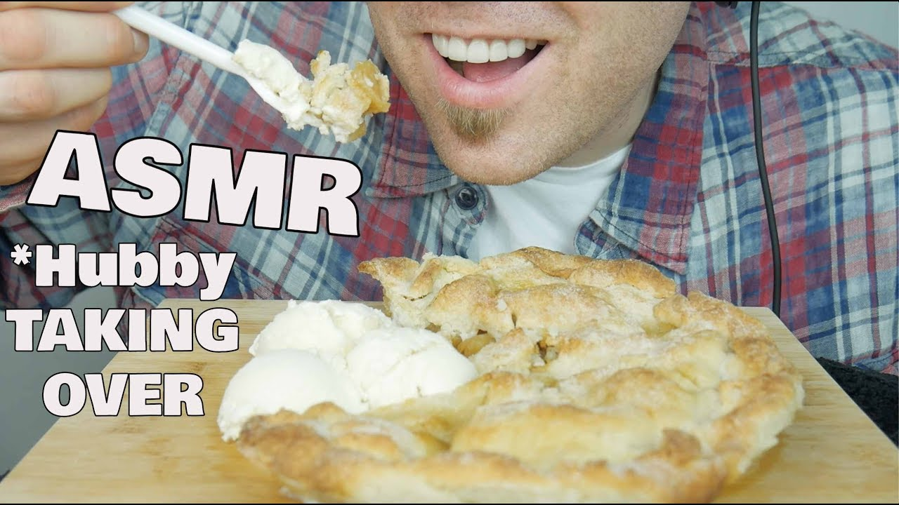 No More Sas Asmr Hubby Take Over Homemade Apple Pie Ice Cream Eating Sounds Youtube What is gibi asmr net worth? no more sas asmr hubby take over homemade apple pie ice cream eating sounds