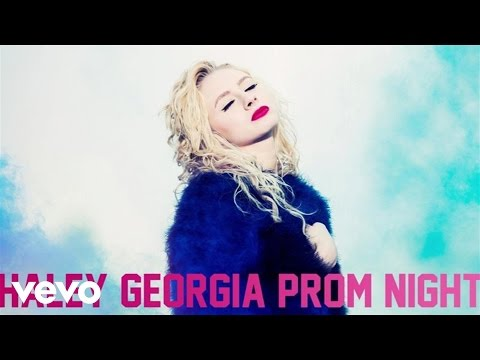 Haley Georgia - Prom Night (Audio)