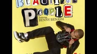 Benny Benassi - Beautiful People [HD/HQ]