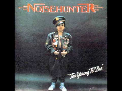 Noisehunter - Ruler Of The Dark (Lyrics)