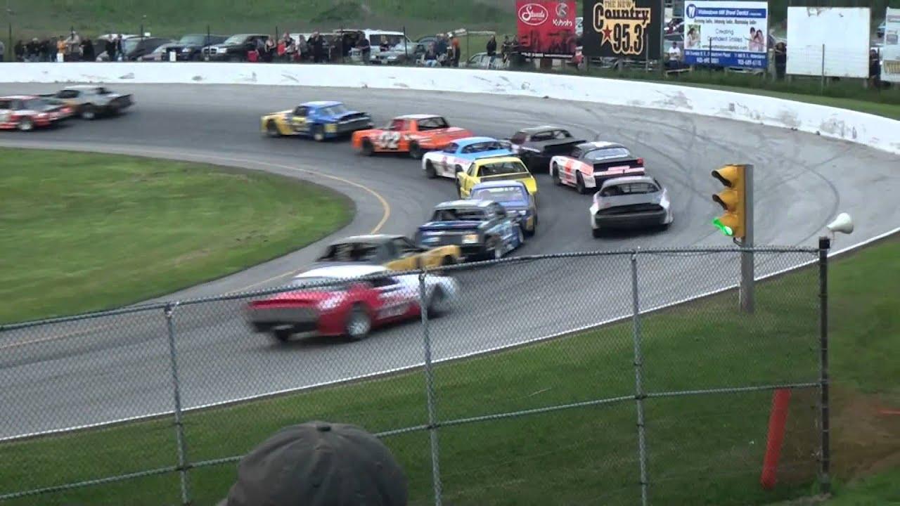 Flamboro Racetrack